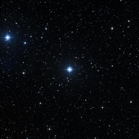 Image of HR 6604
