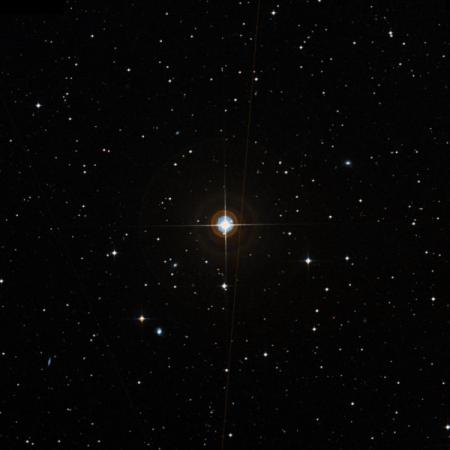 Image of λ-Cae