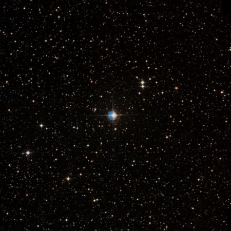 Image of HR 4734