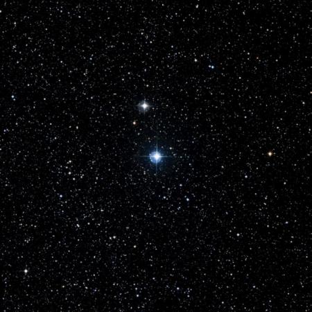 Image of HR 7263