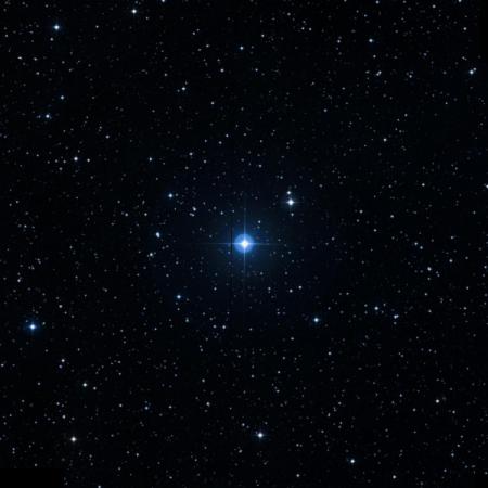 Image of HR 8258
