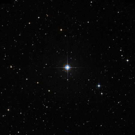 Image of HR 4778