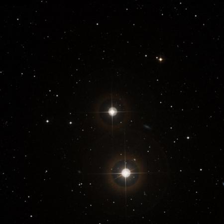 Image of HR 4784