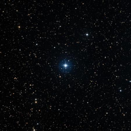 Image of HR 2457