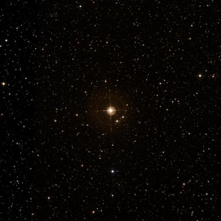 Image of HR 8336
