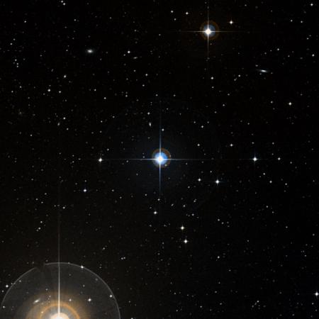 Image of HR 3988