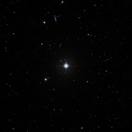 Image of HR 4482