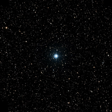 Image of HR 6690