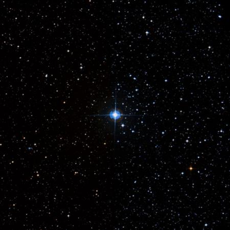 Image of HR 5587