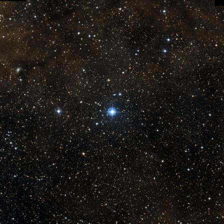 Image of HR 7752