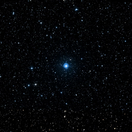 Image of HR 7403