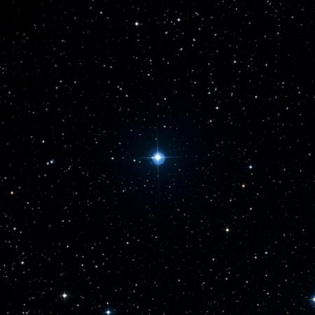 Image of HR 9086