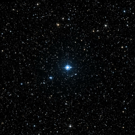 Image of HR 7346