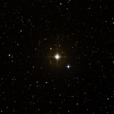 Image of HR 4588