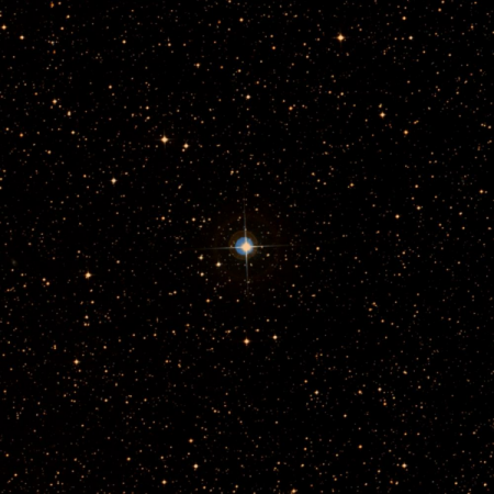 Image of HR 4570