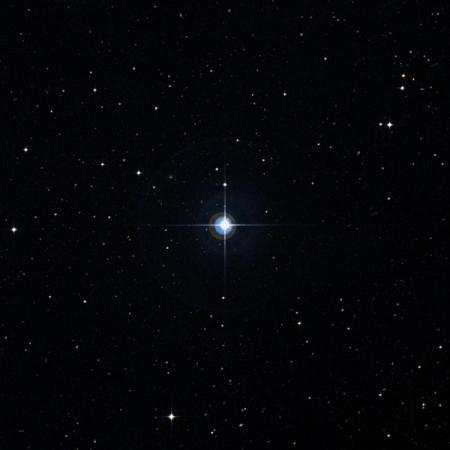 Image of HR 4555