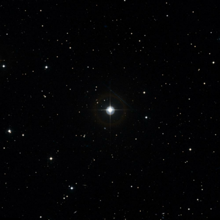 Image of HR 3736