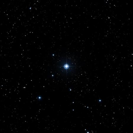 Image of HR 7163