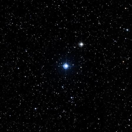 Image of HR 7118