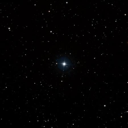 Image of HR 3581