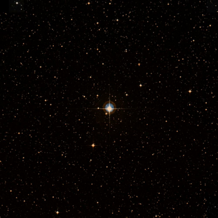 Image of HR 6465