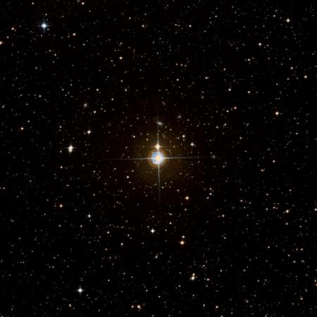 Image of y-Cen