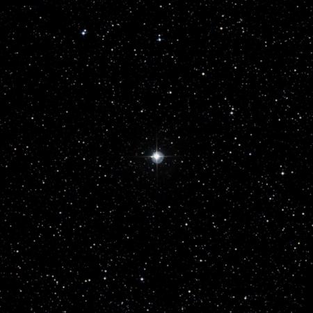 Image of HR 6650