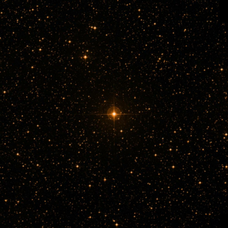 Image of HR 3813