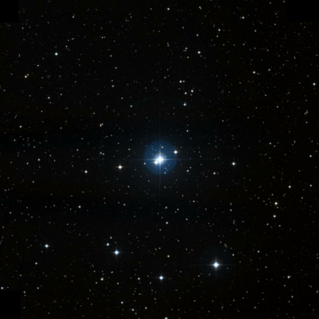 Image of HR 6753