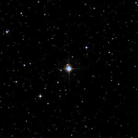 Image of HR 3805