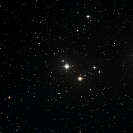 Image of HR 551