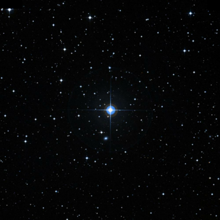 Image of HR 1981