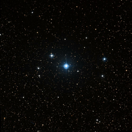 Image of HR 8029