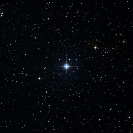 Image of HR 2323