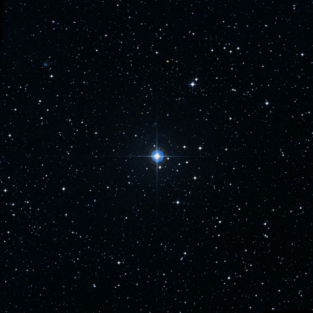 Image of HR 5749