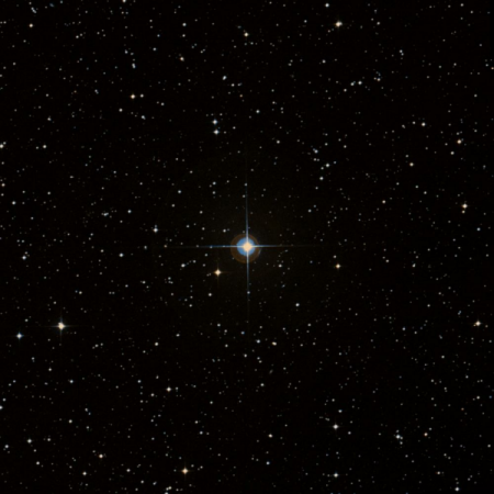 Image of HR 3584
