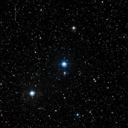 Image of HR 7338