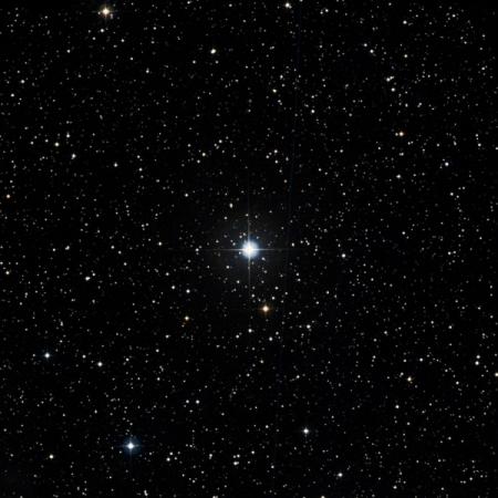 Image of HR 8261