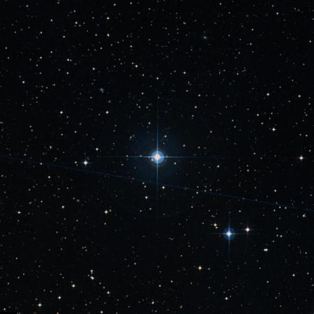 Image of HR 2187