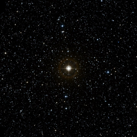 Image of HR 7791