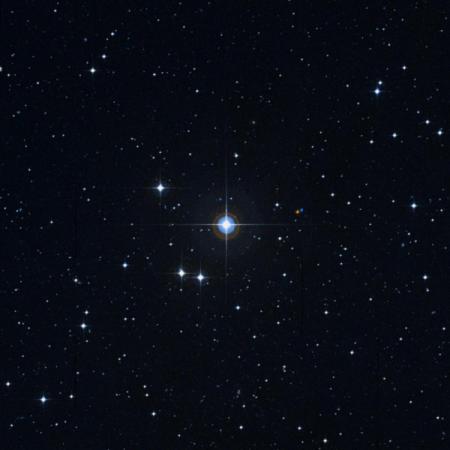 Image of HR 8268