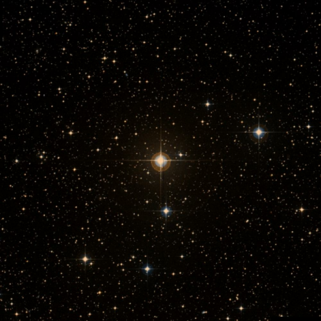 Image of HR 4364
