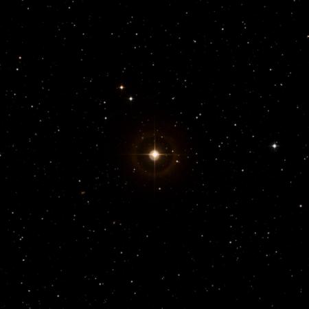Image of HR 8608