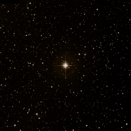 Image of HR 2192