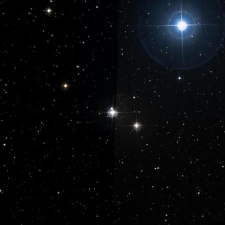 Image of HR 6491