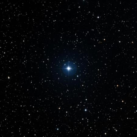 Image of HR 2858