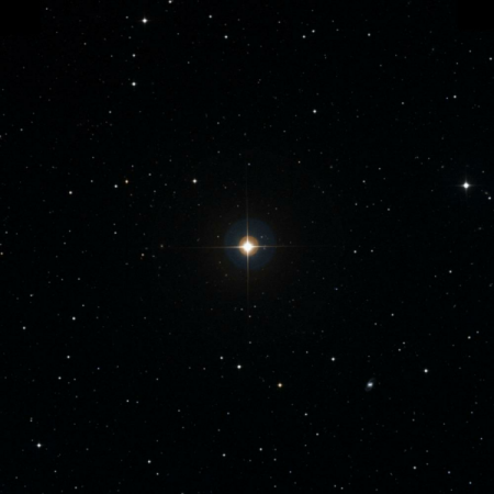Image of HR 5402