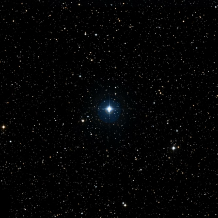 Image of HR 1382
