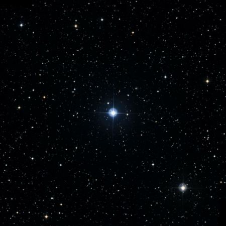 Image of HR 7003