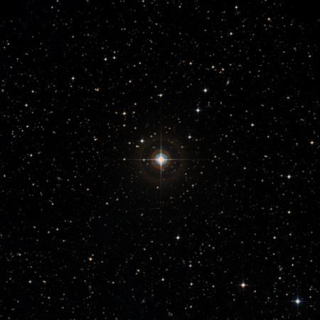 Image of HR 7617